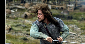 Gerry Butler in Beowulf and Grendel